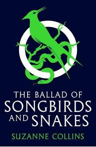 Picture of The Ballad Of Songbirds And Snakes (a Hunger Games Novel)