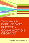 Picture of Handbook for Evidence-Based Practice in Communication Disorders