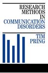 Picture of Research Methods in Communication Disorders