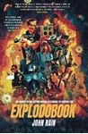 Picture of Explodobook: The World of 80s Action Movies According to Smersh Pod