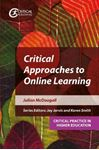 Picture of Critical Approaches to Online Learning