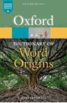 Picture of Oxford Dictionary of Word Origins 3ed