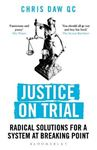 Picture of Justice on Trial: Radical Solutions for a System at Breaking Point