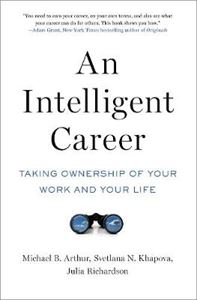Picture of An Intelligent Career: Taking Ownership of Your Work and Your Life