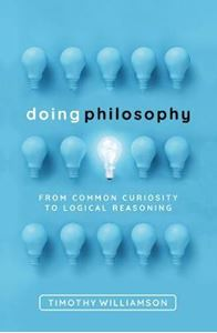 Picture of Doing Philosophy: From Common Curiosity to Logical Reasoning