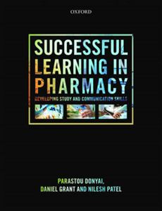 Picture of Successful Learning in Pharmacy: Developing study and communication skills