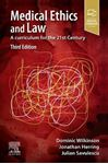 Picture of Medical Ethics and Law: A curriculum for the 21st Century 3ed