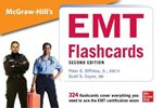 Picture of McGraw-Hill's EMT Flashcards 2ed