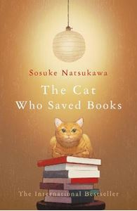 Picture of The Cat Who Saved Books