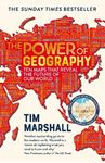 Picture of Power of Geography: Ten Maps That Reveal the Future of Our World