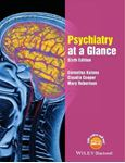Picture of Psychiatry at a Glance 6ed