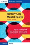Picture of Primary Care Mental Health 2ed