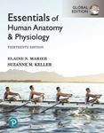 Picture of Essentials of Human Anatomy and Physiology 13ed