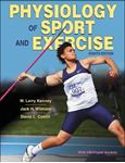 Picture of Physiology of Sport and Exercise 8ed