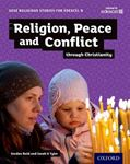Picture of GCSE Religious Studies for Edexcel B: Religion, Peace and Conflict through Christianity
