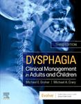 Picture of Dysphagia: Clinical Management in Adults and Children 3ed