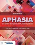 Picture of Aphasia and Related Neurogenic Communication Disorders 3ed