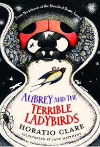 Picture of Aubrey and the Terrible Ladybirds
