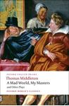 Picture of Mad World, My Masters and Other Plays