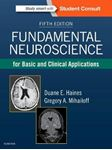 Picture of Fundamental Neuroscience for Basic and Clinical Applications 5ed