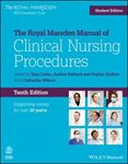 Picture of The Royal Marsden Manual of Clinical Nursing Procedures, Student Edition