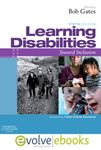 Picture of Learning Disabilities: Towards Inclusion 5ed