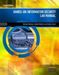 Picture of Hands-On Information Security Lab Manual