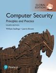 Picture of Computer Security: Principles and Practice, Global Edition