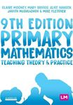 Picture of Primary Mathematics: Teaching Theory and Practice (Achieving QTS) 9ed