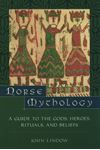 Picture of Norse Mythology: A Guide to Gods, Heroes, Rituals, and Beliefs