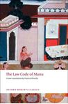 Picture of Law Code of Manu
