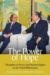 Picture of Power of Hope: Thoughts on Peace and Human Rights in the Third Millennium