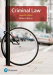 Picture of Criminal Law 7th Ed