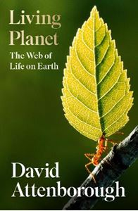 Picture of Living Planet: The Web of Life on Earth