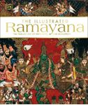 Picture of Illustrated Ramayana: The Timeless Epic of Duty, Love, and Redemption