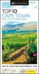 Picture of DK Eyewitness Top 10 Cape Town and the Winelands