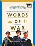 Picture of Words of War: The story of the Second World War revealed in eye-witness letters, speeches and diaries